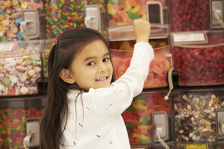The 10 Best Candy Shops in Kentucky!