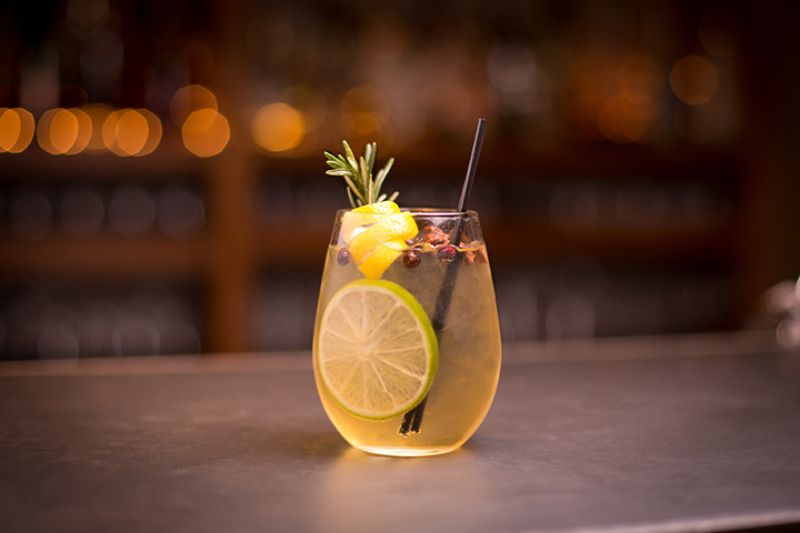 10 Best Cocktail Bars in Kentucky