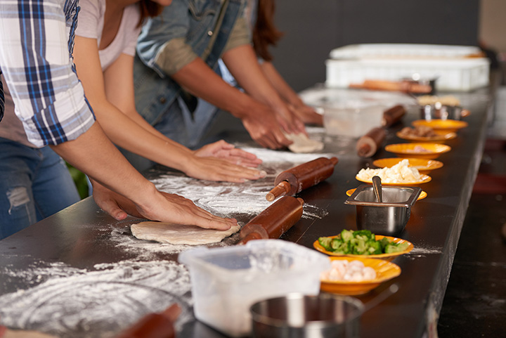 10 Best Cooking Classes in Kentucky