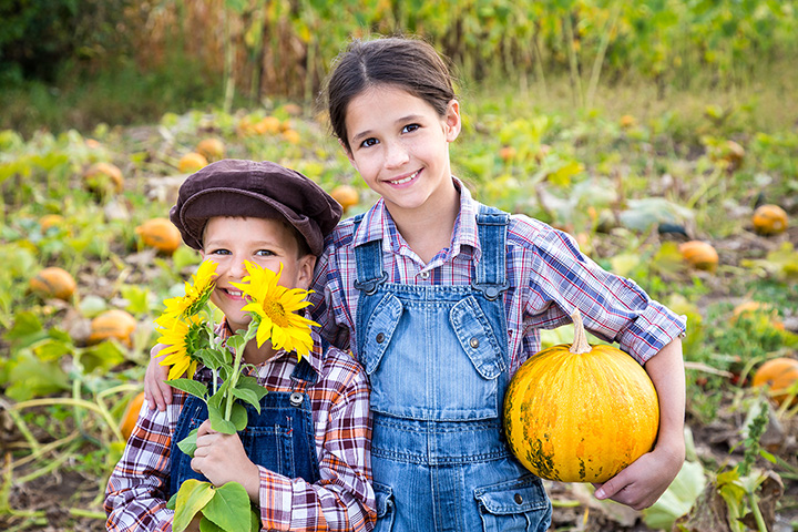 The 10 Best Fall Festivals in Kentucky!