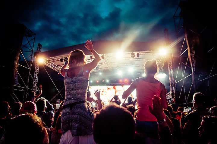The 15 Best Festivals in Kentucky!