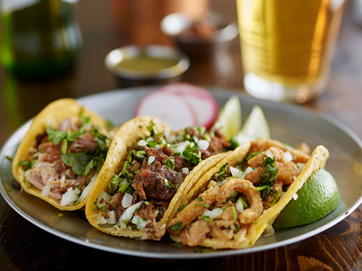 The 10 Best Mexican Restaurants in Kentucky!