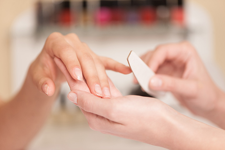 10 Best Nail Salons in Kentucky