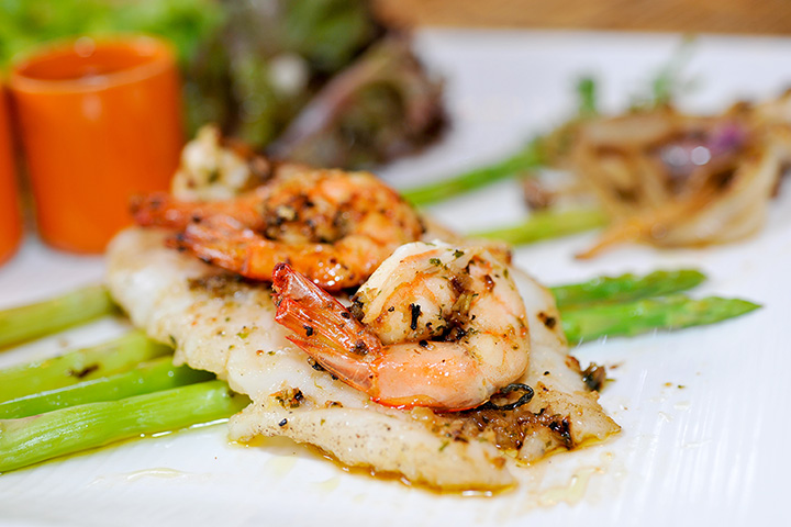 The 9 Best Seafood Restaurants in Kentucky!
