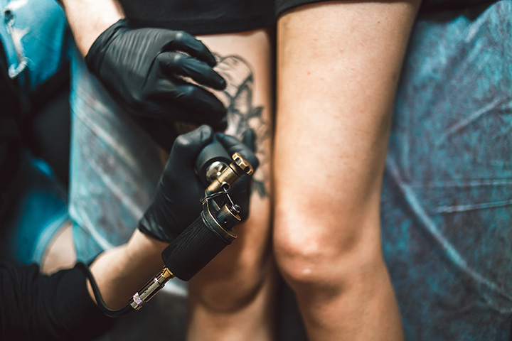 10 Best Tattoo Parlors in Kentucky