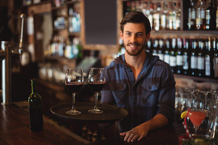 The 9 Best Wine Bars in Kentucky!