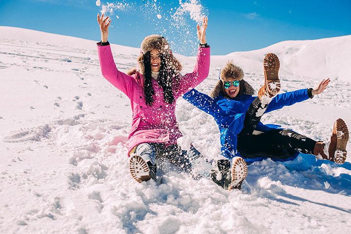 The 15 Best Winter Activities to Do in Kentucky!