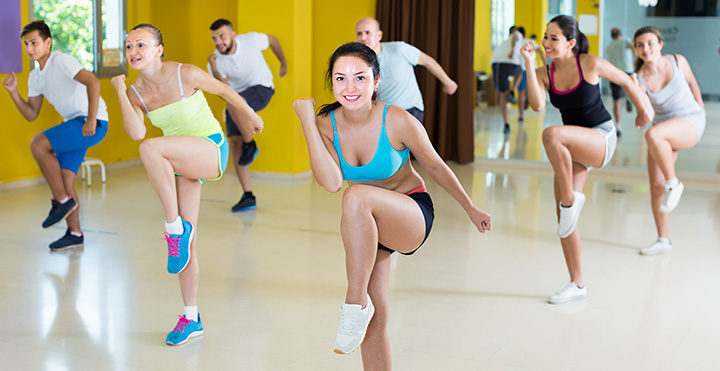 10 Best Zumba Classes in Kentucky