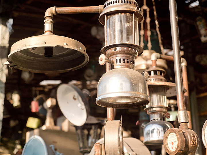 The 10 Best Antique Stores in Louisiana!