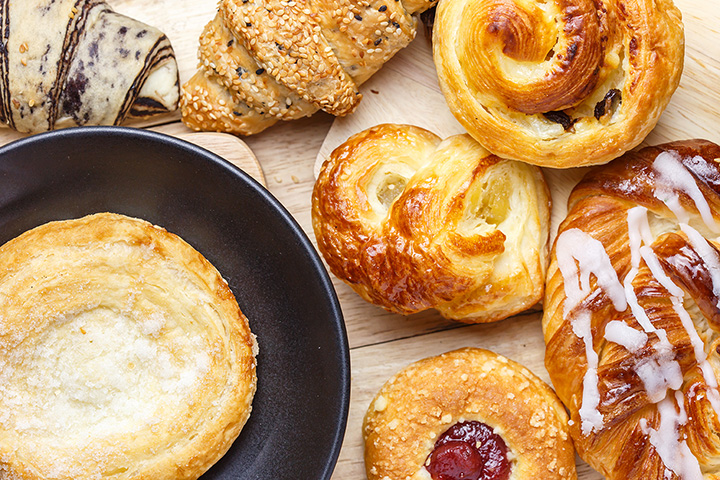 The 10 Best Bakeries in Louisiana!