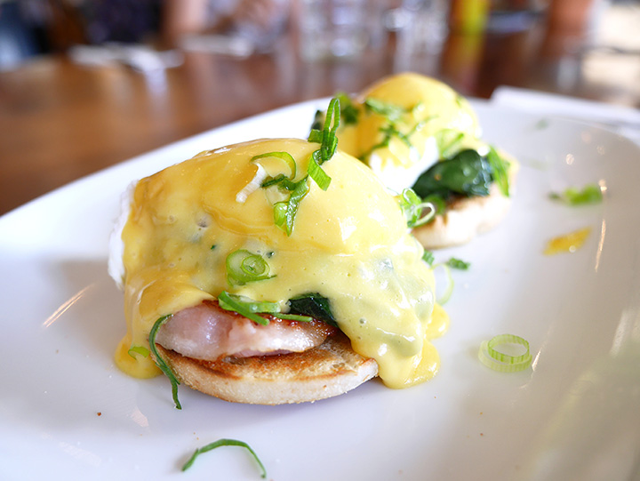 The 10 Best Breakfast Spots in Louisiana!