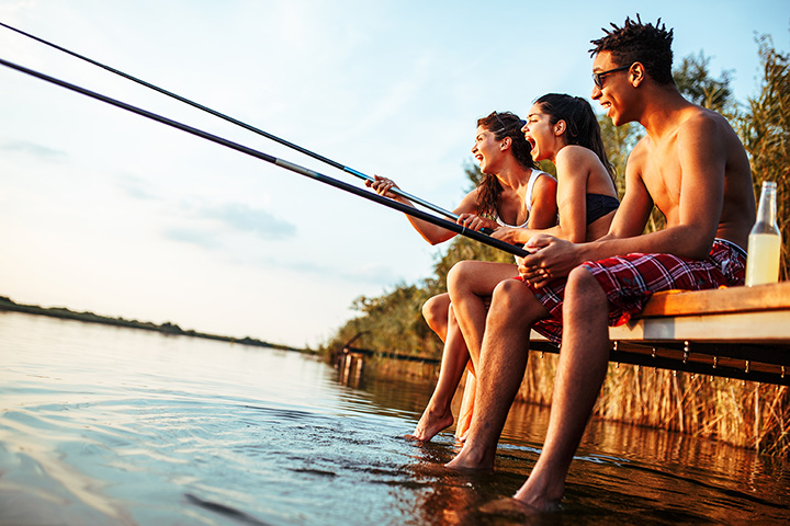 The 14 Best Activities for College Students in Louisiana!