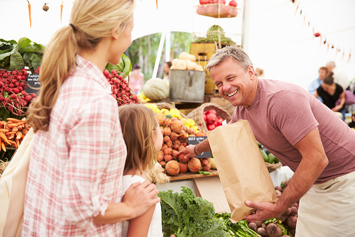 The 10 Best Farmers Markets in Louisiana!