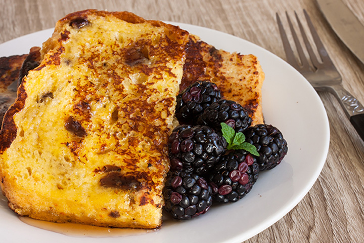 10 Best Places for French Toast in Louisiana