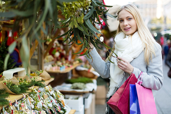 The 14 Best Holiday Shopping Destinations in Louisiana!