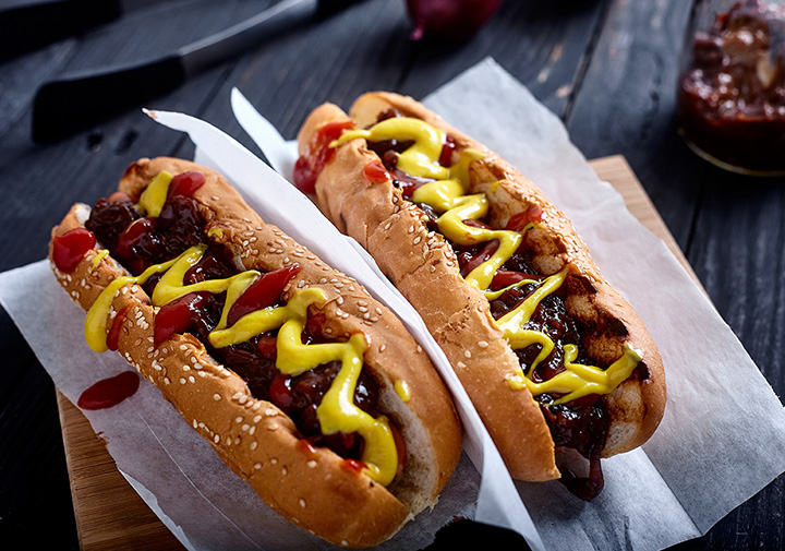 The 10 Best Hot Dog Joints in Louisiana!