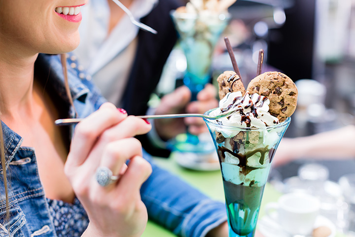 The 10 Best Ice Cream Parlors in Louisiana!
