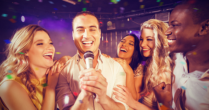The 9 Best Karaoke Bars in Louisiana!