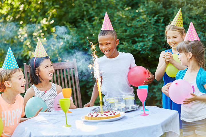 The 10 Best Places for a Kid's Birthday Party in Louisiana!