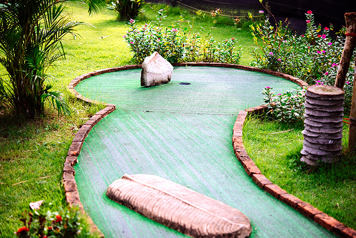 The 9 Best Mini Golf Courses in Louisiana!