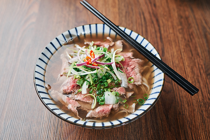 10 Best Pho Restaurants in Louisiana
