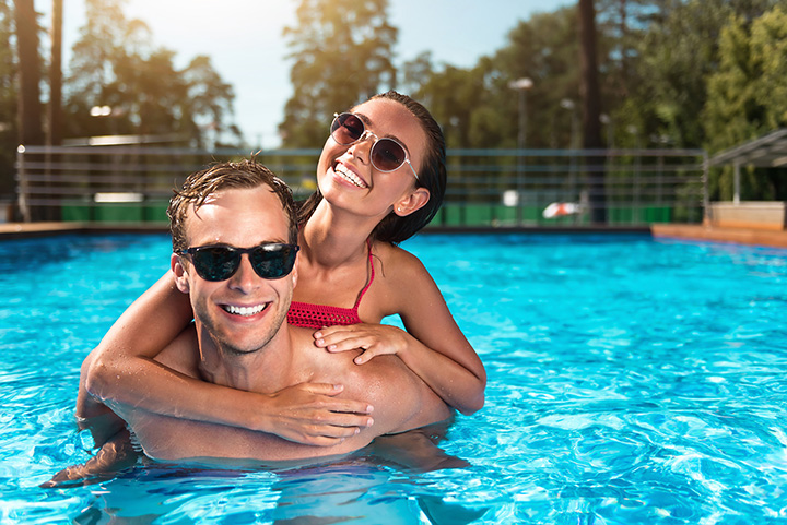 The 10 Best Hotels and Resorts for Couples in Louisiana!