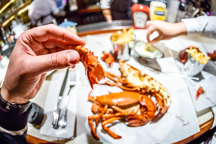 The 10 Best Seafood Restaurants in Louisiana!