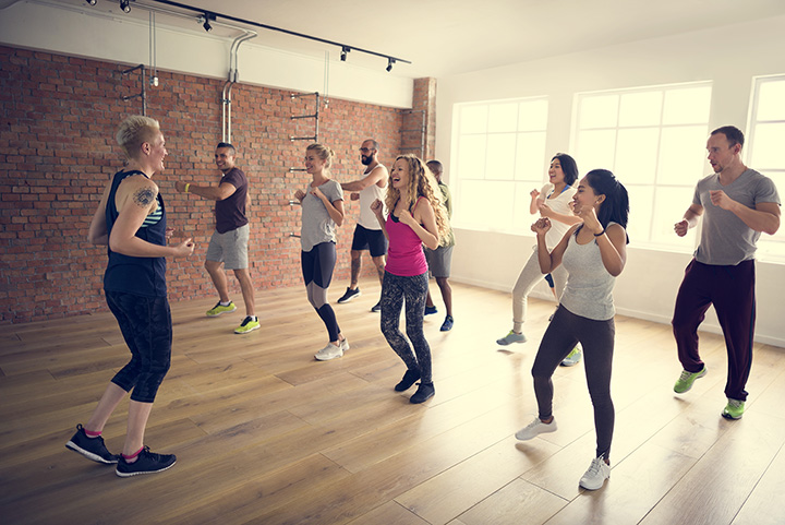 10 Best Zumba Classes in Louisiana
