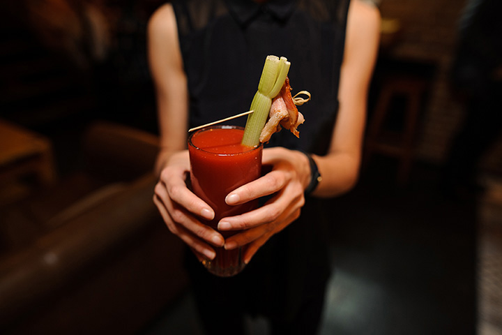 The 10 Best Places for a Bloody Mary in Massachusetts!