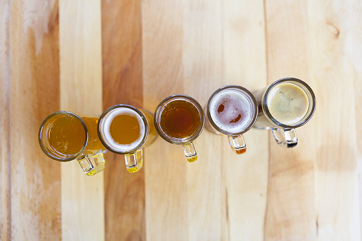 The 10 Best Breweries in Massachusetts!
