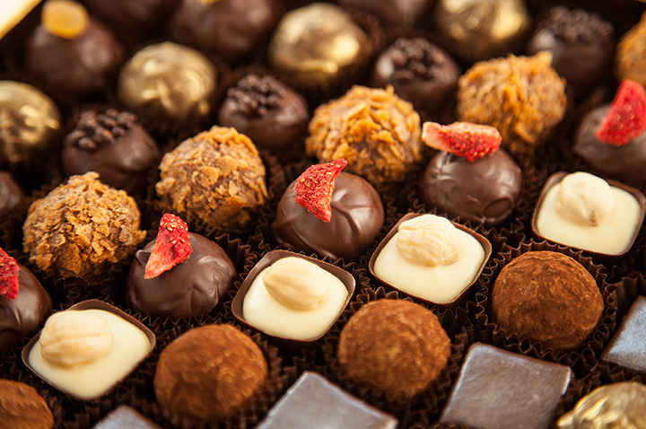 The 10 Best Chocolate Shops in Massachusetts!