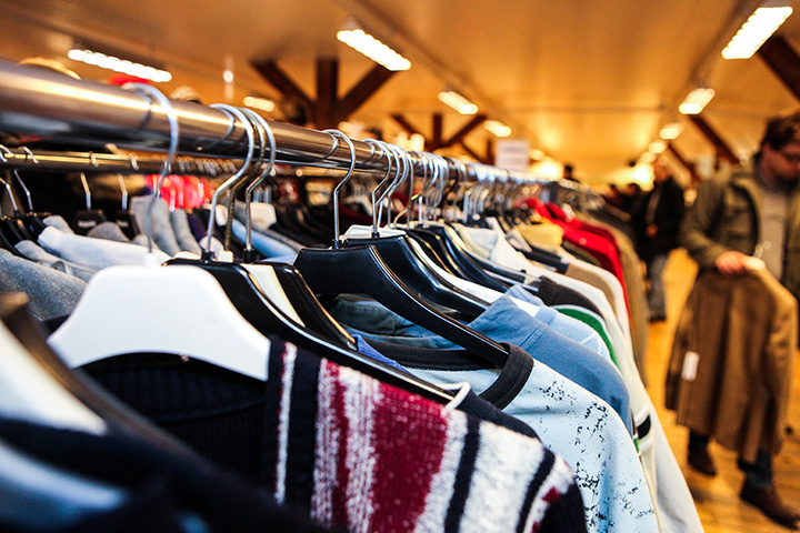 The 10 Best Consignment Shops In Massachusetts