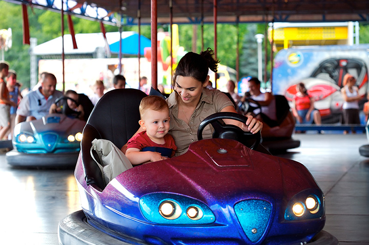 The 15 Best Family-Friendly Attractions in Massachusetts!