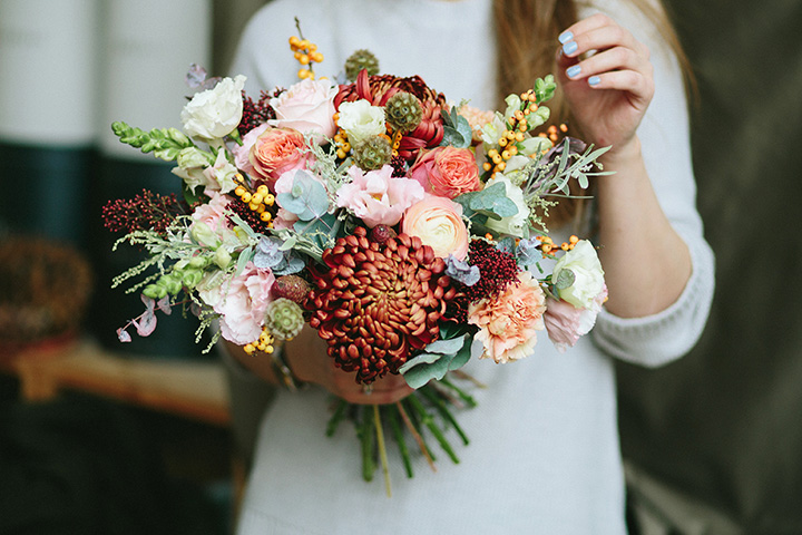 The 10 Best Florists In Massachusetts