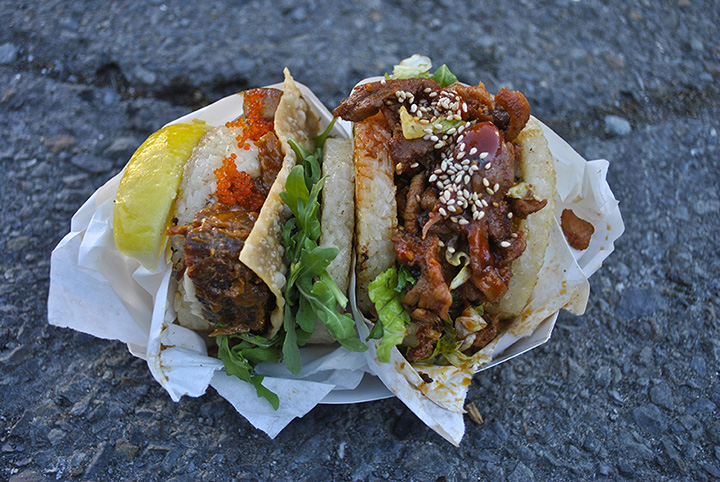 The 10 Most Delicious Food Trucks in Massachusetts!