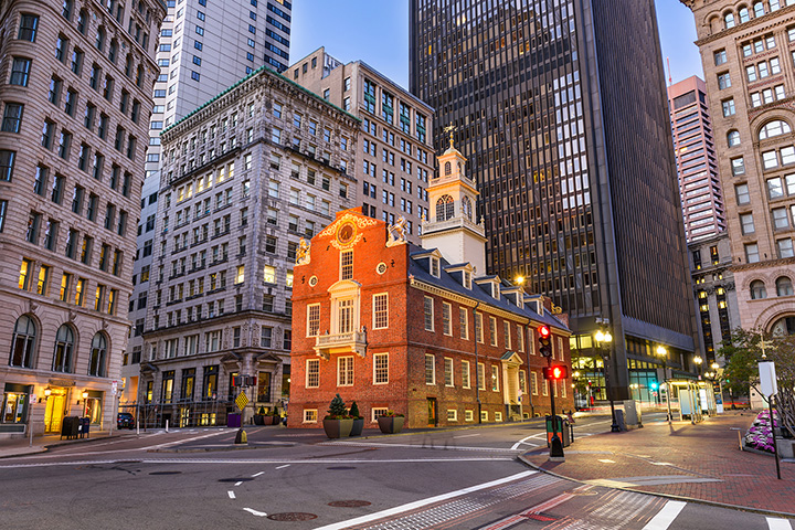 The Top 15 Historical Sites in Massachusetts!