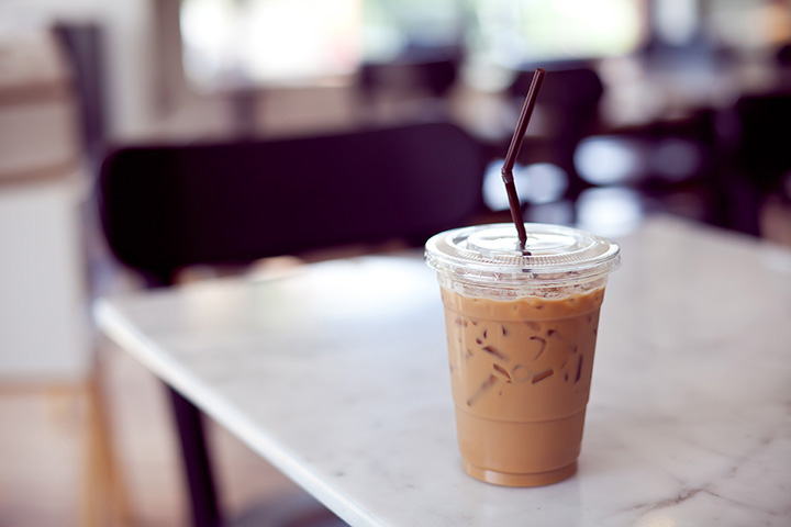 The 10 Best Spots for Iced Coffee in Massachusetts!