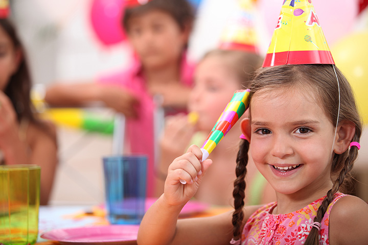 The 10 Best Places for a Kid's Birthday Party in Massachusetts!