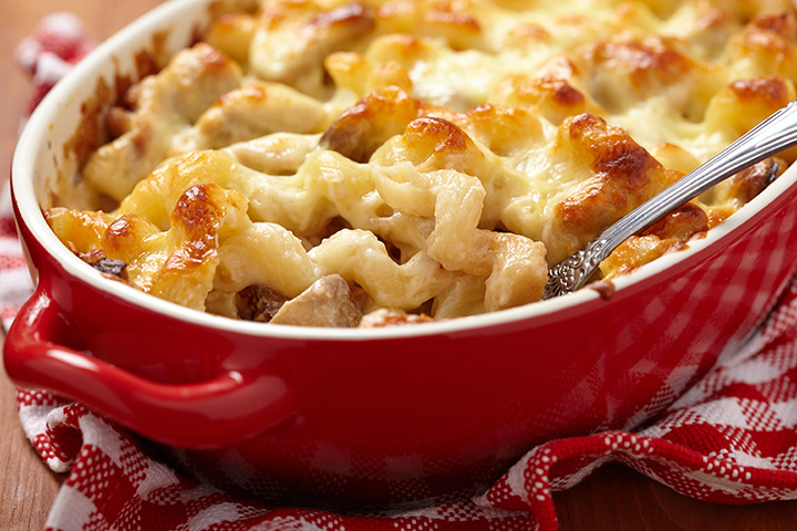 The 10 Best Places for Mac and Cheese in Massachusetts!