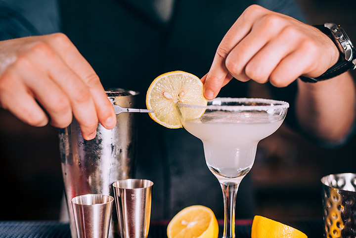 The 9 Best Places for Margaritas in Massachusetts!