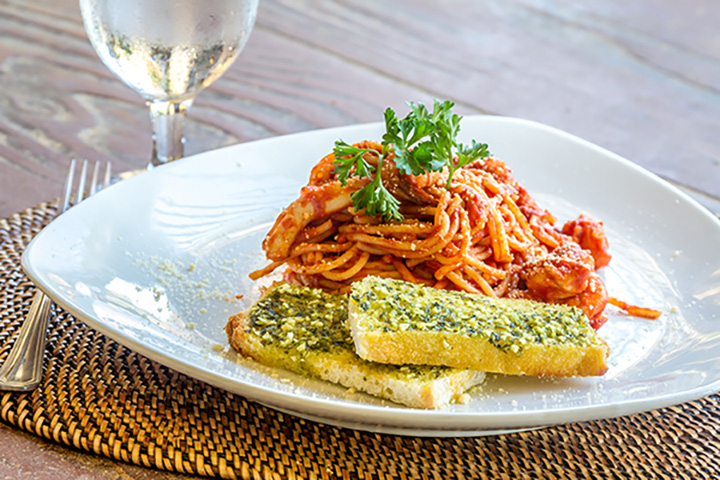 The 10 Best Pasta Places in Massachusetts!