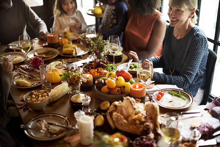 Holiday Guide: The Quintessential Thanksgiving in Massachusetts