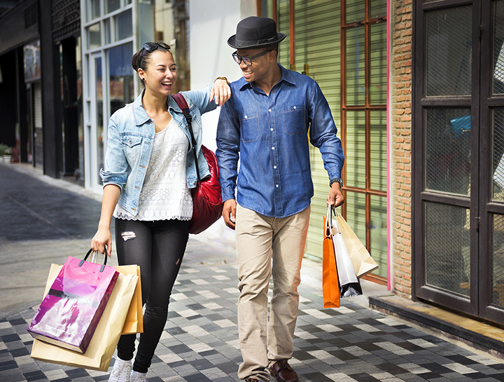 The 10 Best Shopping Outlets and Malls in Massachusetts!