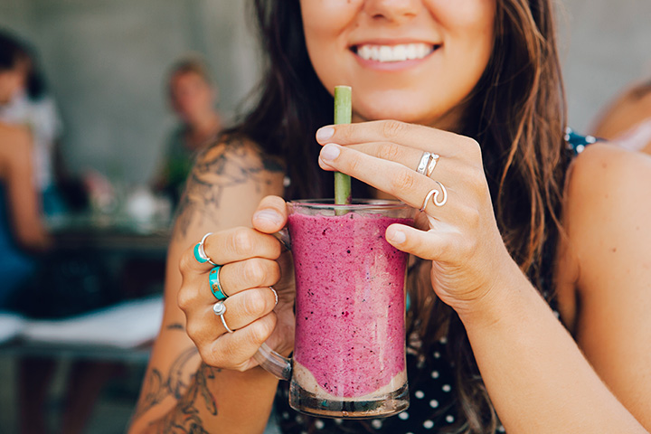 The 10 Best Spots for Smoothies in Massachusetts!