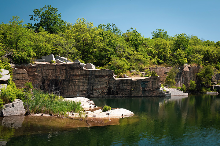 The 10 Best State Parks In Massachusetts
