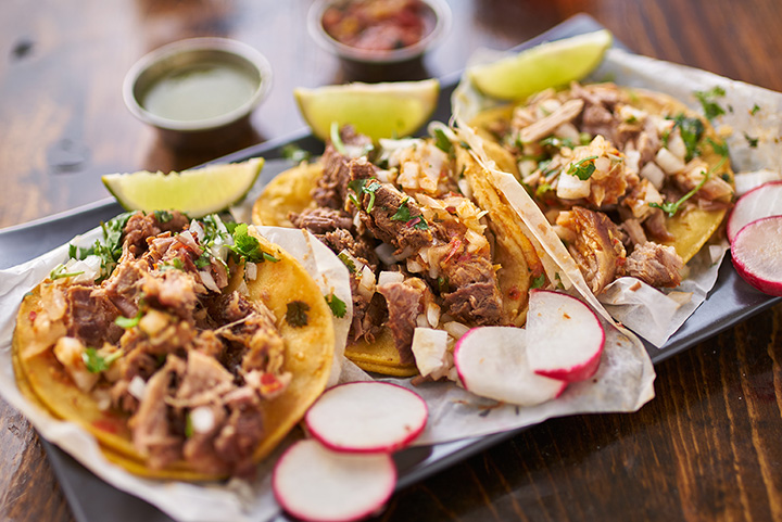 The 10 Best Taco Places in Massachusetts!