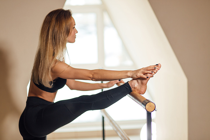 10 Best Barre Classes in Maine