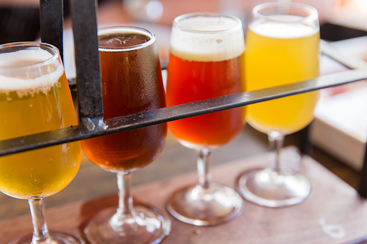 The 10 Best Breweries in Maine!