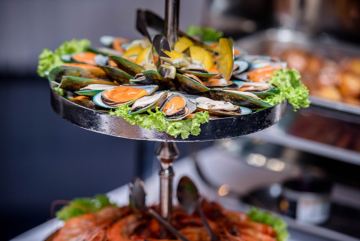 The 10 Best Caterers in Maine!