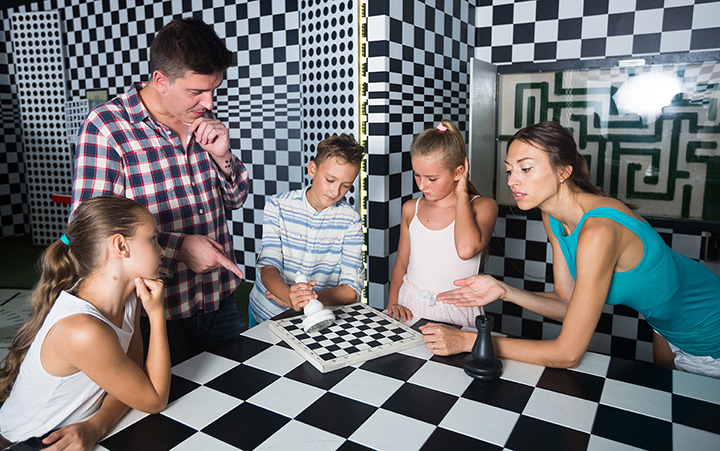The 9 Best Escape Rooms in Maine!